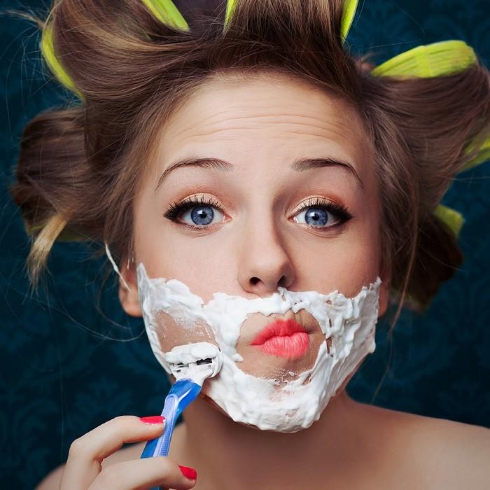Как избавиться от волос на сосках