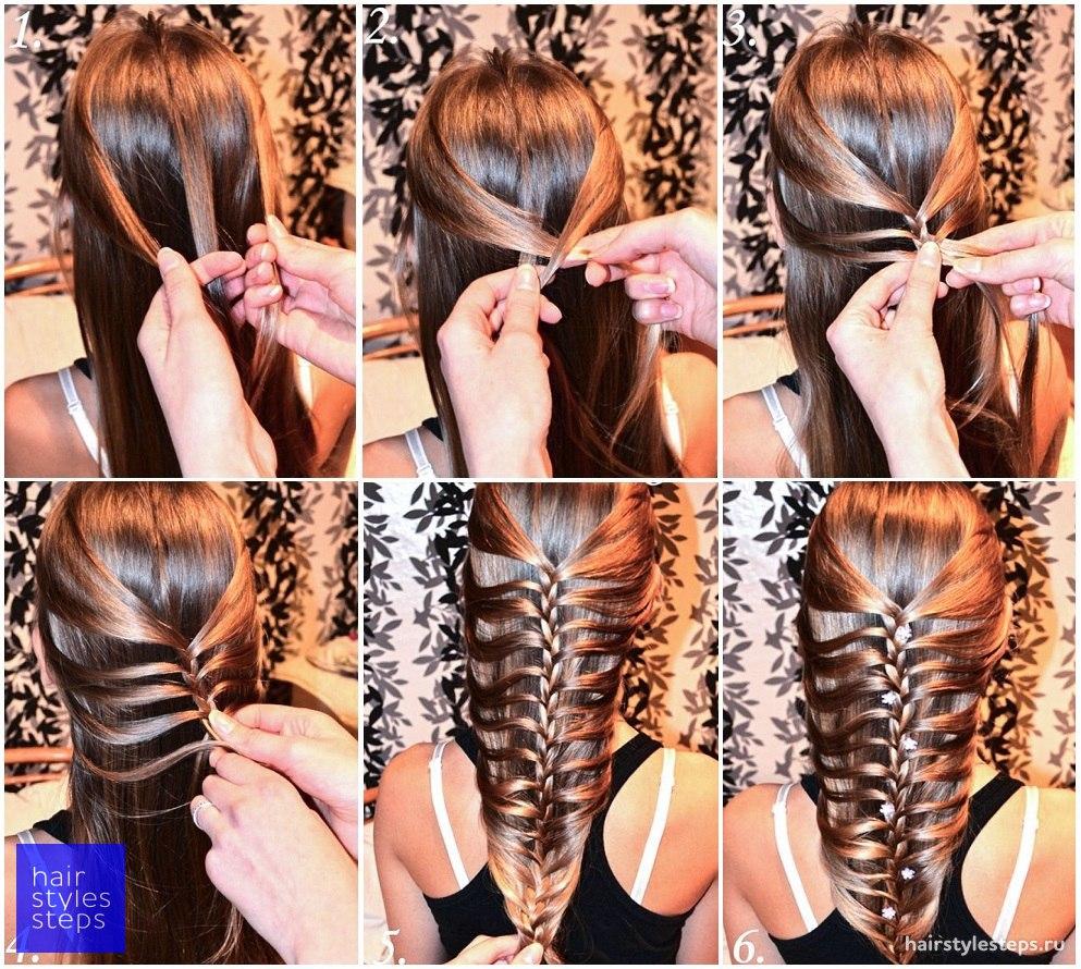 уроки плетения кос с картинками терьер цена где