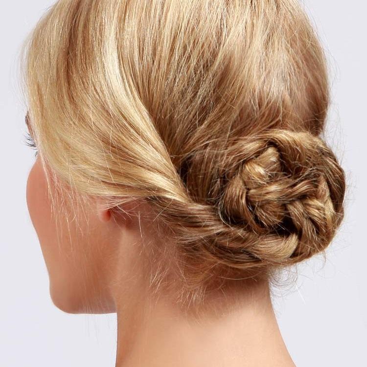 Прически на длинные волосы с резинками фото пошагово в