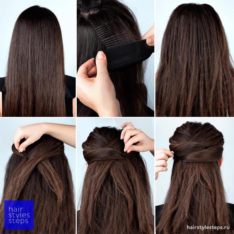 Спреи для волос в домашних условиях 108