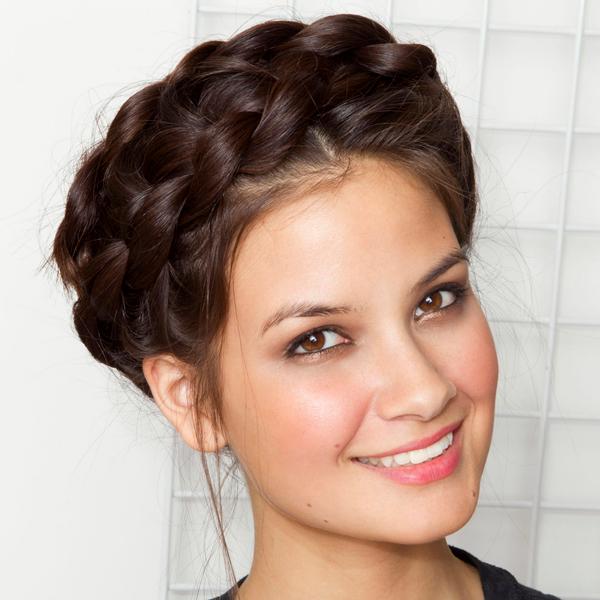 Прорјеђивање косе код жена